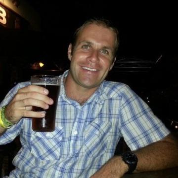 Simon, 38, Oxford, United Kingdom
