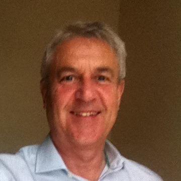 Andrew, 54, London, United Kingdom
