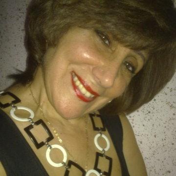 suzanne ghostine, 47, Cairo, Egypt