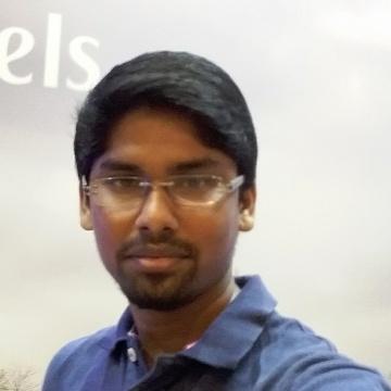 Meeran, 26, Deira, United Arab Emirates