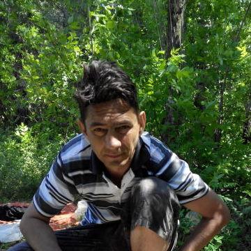 виктор, 40, Uralsk, Kazakhstan