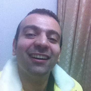Belal Sidawi, 32, Ajman, United Arab Emirates