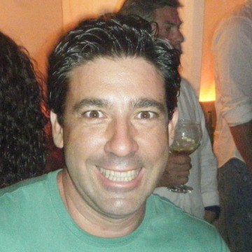 Juanjo Herrera Sanchez, 45, Granada, Spain