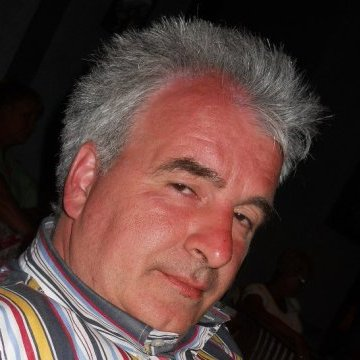 Andy Williams, 50, Jacksonville, United States