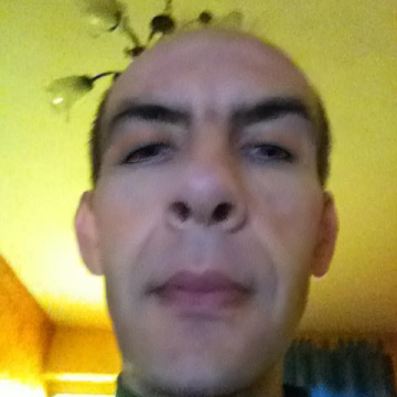 mario, 48, Messina, Italy