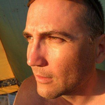 Sebastian Silvestri, 43, La Plata, Argentina
