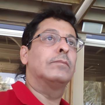 Ahmed, 47, Bisha, Saudi Arabia