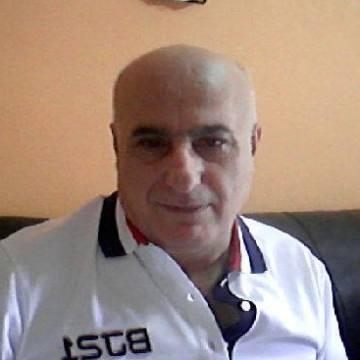marcello, 63, Catania, Italy