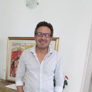 Roberto Carulli, 47, Treviso, Italy