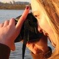 Anastasia Kharitonova, 20, Mogilev, Belarus