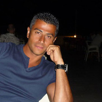 hakan, 40, Antalya, Turkey
