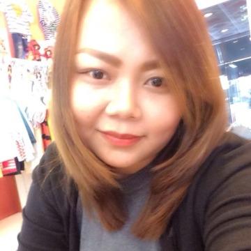 Smile1234, 33, Phanom Sarakham, Thailand