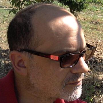 Antonio, 51, Lecce, Italy