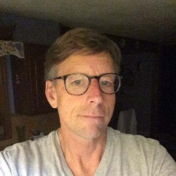 Brian, 60, Syracuse, United States