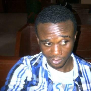 cleverly, 24, Abuja, Nigeria
