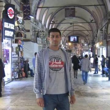 Ariya, 26, Istanbul, Turkey