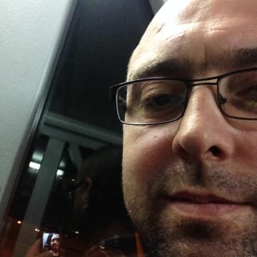 SERGIU TANAS, 34, Coslada, Spain