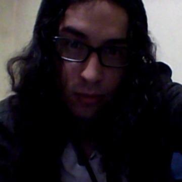 Gabriel, 27, Quetzaltenango, Guatemala