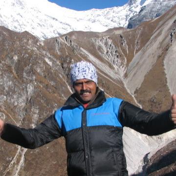 Guided trek to Nepal, 40, Kathmandu, Nepal