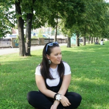 Mila, 29, Chelyabinsk, Russia