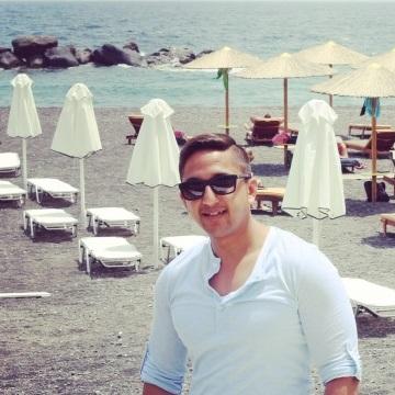 Sourabh, 30, Dubai, United Arab Emirates