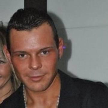 Fabrizio Allegrucci, 36, Trevi, Italy
