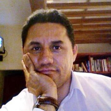 Wenceslao Añorve, 49, Oaxaca, Mexico