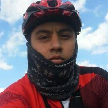 Max Ataian, 29, Morelia, Mexico