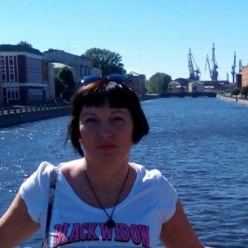 Елена, 50, Severodvinsk, Russia