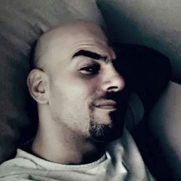 Majid Elfangary, 35, Abu Dhabi, United Arab Emirates