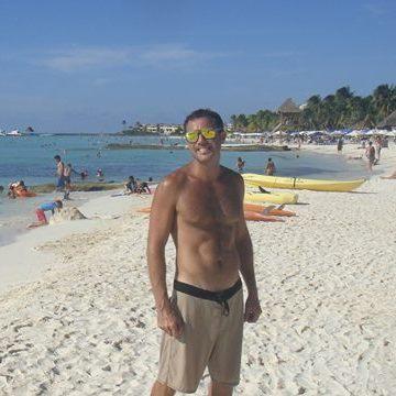 German Giudici, 43, Santa Fe, Argentina
