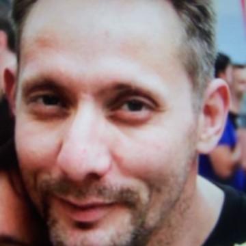 Laurent Van Laere, 44, Bruxelles, Belgium