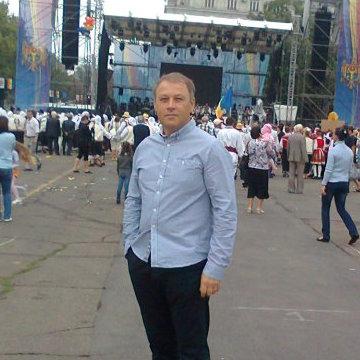 Maikl Tomsson, 44, Kishinev, Moldova