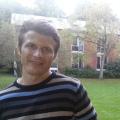 Kristian Larsen, 37, Mountain View, United States