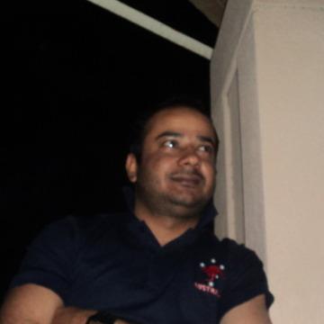 Nasty Yasir, 32, Doha, Qatar