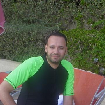 Yousef Mostafa, 41, Hawalli, Kuwait