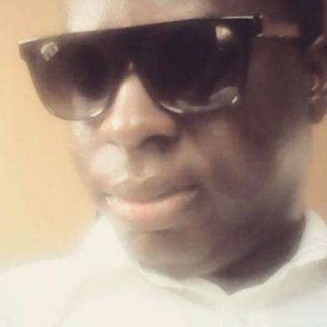 Ola, 36, Lagos, Nigeria