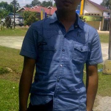 Arofah Bakhtiar, 29, Samarinda, Indonesia