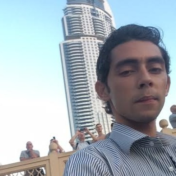 aizazali, 23, Dubai, United Arab Emirates