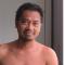 Martin Ronaldi, 40, Jakarta, Indonesia