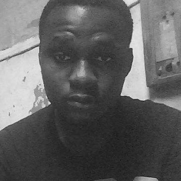 cyanogene, 26, Abidjan, Cote D'Ivoire