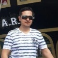 Tahir Sarıgüney, 39, Ankara, Turkey