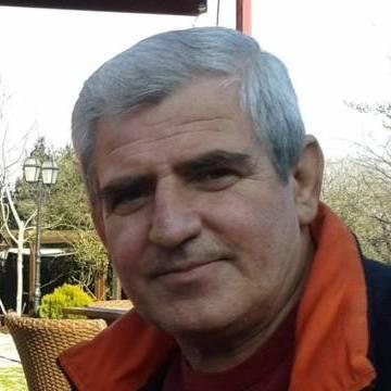 TC Alaattin Onat, 54, Istanbul, Turkey