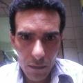 hamdi, 47, Cairo, Egypt
