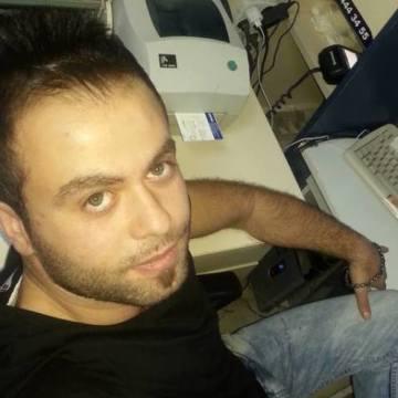 Volkan Deligöz, 27, Bayburt, Turkey