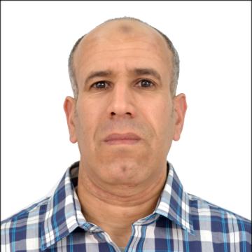 hafid, 47, Oran, Algeria
