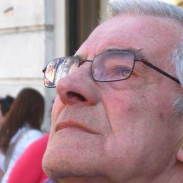 Aldo Venuti, 58, Torino, Italy