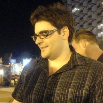 Tamim, 31, Abu Dhabi, United Arab Emirates