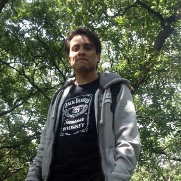Sergio Marvaz, 34, Mexico, Mexico
