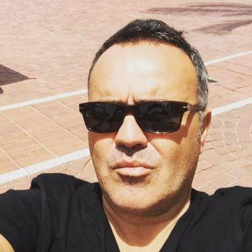Francisco Bautista, 50, Las Palmas, Spain
